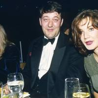 Jennifer Ehle, Stephen Fry and Emily Lloyd