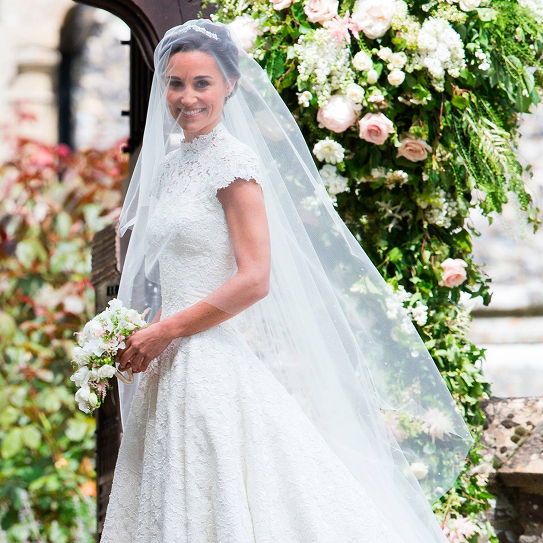 ed3f22c2a9 The very best British bridal designers | Tatler