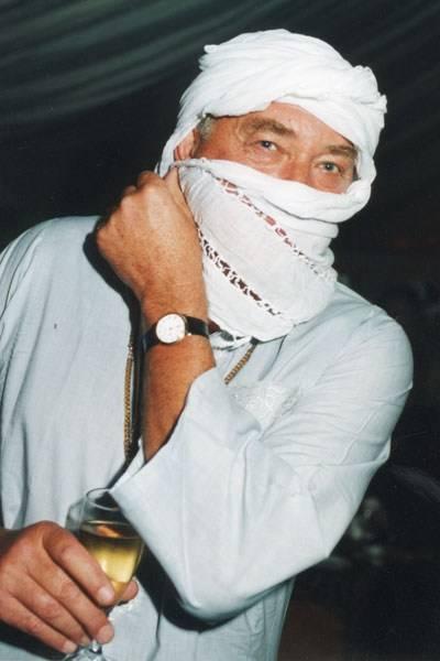 Ian MacNicol