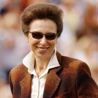 The Princess Royal, 2003