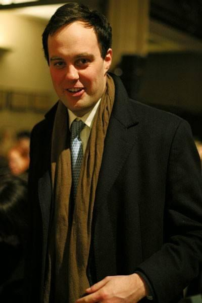 Lord Buckhurst