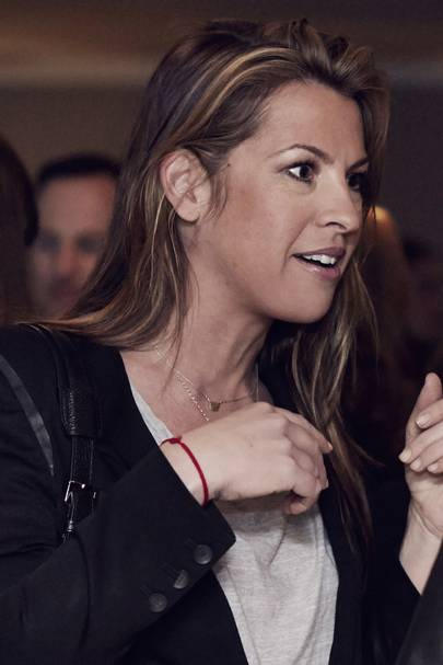 Nicola Rose