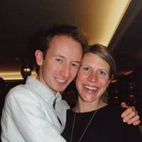Matthew Bell and Hannah Brenchley
