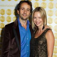 Matt Hermer and Marissa Hermer