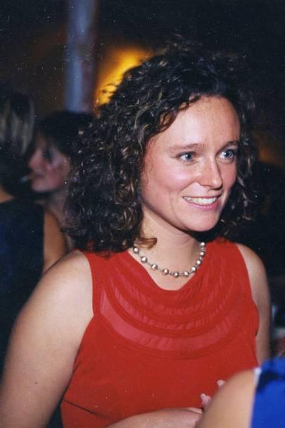 Clare Botterill