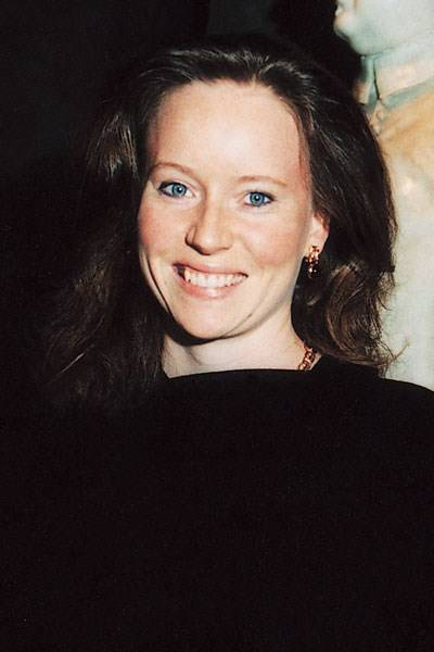 Charlotte Asprey