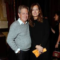 John Pawson and Rose Uniacke
