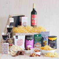 The Vegan Christmas Hamper