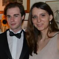 Duncan Alistair Forbes and Alexandra Marsanu