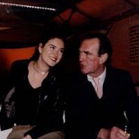 Susannah King and Nicholas Cobbold