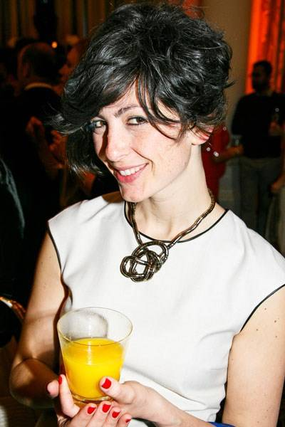 Sara Herdman