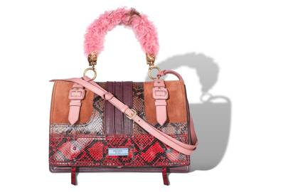 BONKERS BAG OF THE YEAR: PRADA