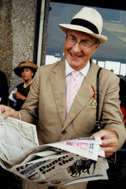 Sir Peter Osborne