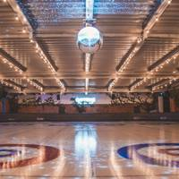 Curling at Queens