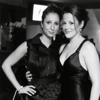 Robyn Walters and Eliza Ellerby