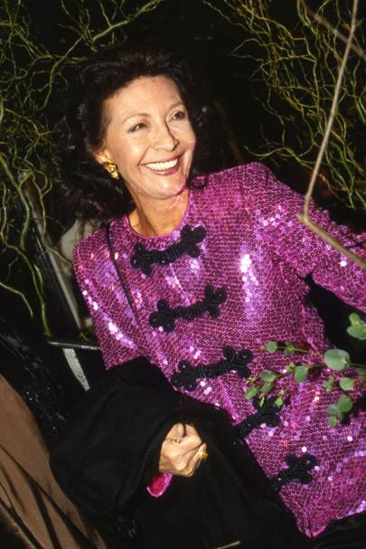 Barbara Tackla