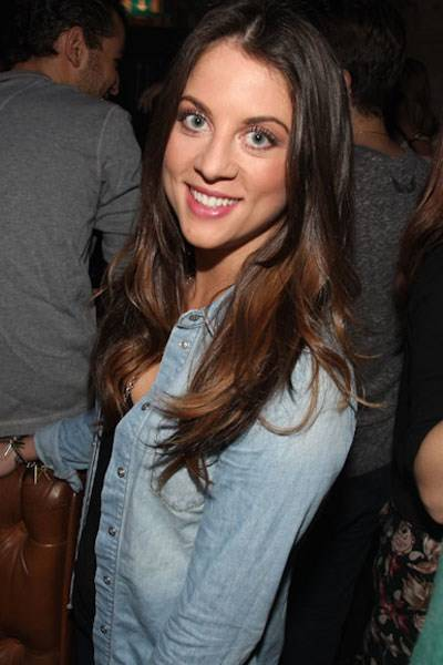 Candice McLean