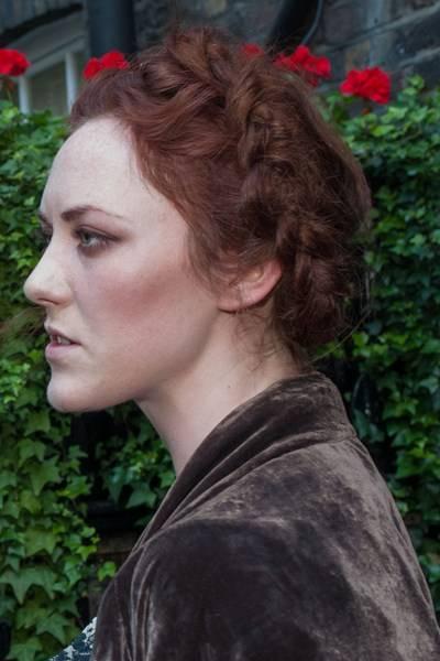 Jessica St James Moorhouse