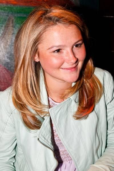 Amber Atherton