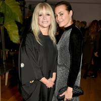 Jo Wood and Yasmin le Bon