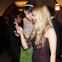 Sandra Khoury and Jessica Hey