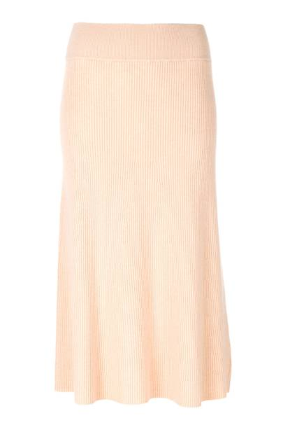 Cashmere in Love cashmere skirt
