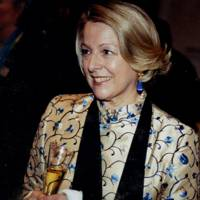 Mrs Sam Gordon Clark