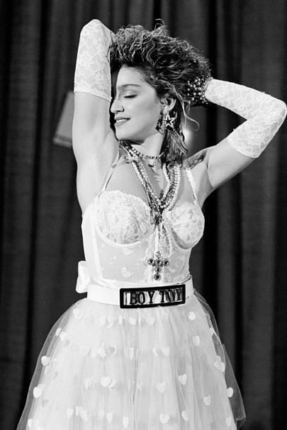 MTV Awards, 1987