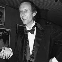 Simon Parkinson