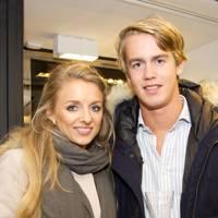 Camilla Thorpe and Earl of Sunderland