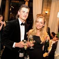 Jack Balsdon and Tasha Mawdsley