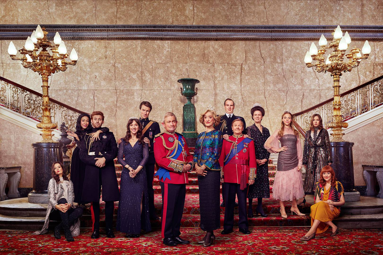 Best Royal Family Tv Shows And Films On Netflix Tatler