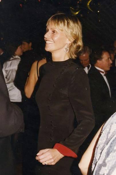 Carolyne Waters