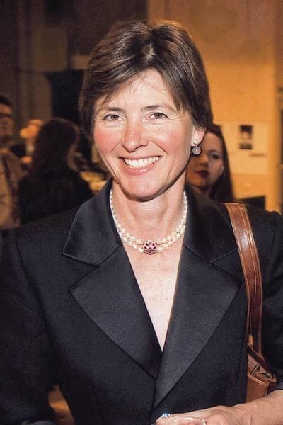 Mrs David Marris