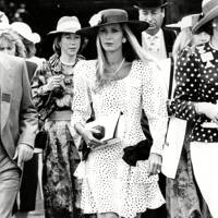 Susan Sangster, Royal Ascot, 1988