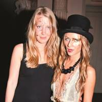 Alice Rothschild and Amanda Crossley