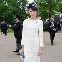 Caroline Sieber, Royal Ascot, 2012