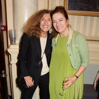 Diana Quick and Nicole Farhi