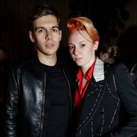 James Righton and La Roux