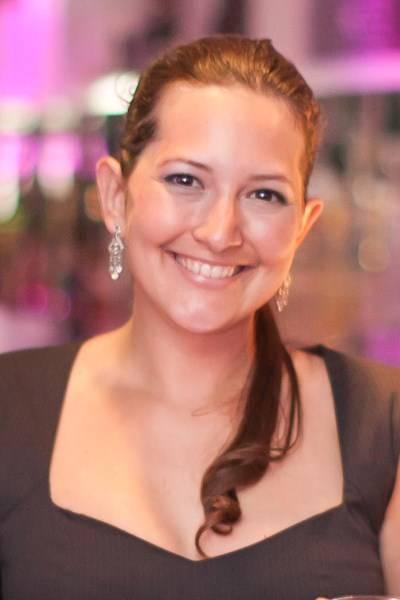 Larissa Morato