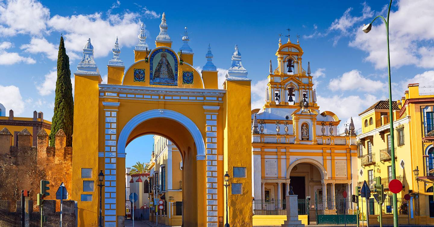 Seville to restore 12th century gate that served as entry point for visiting monarchs