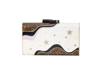 Nathalie Trad evening bag
