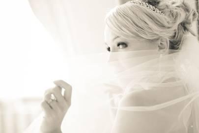 Cotswold Wedding Veils