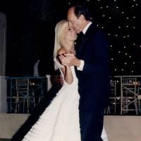 Anastasia Marsagila and Stefano Marsagila