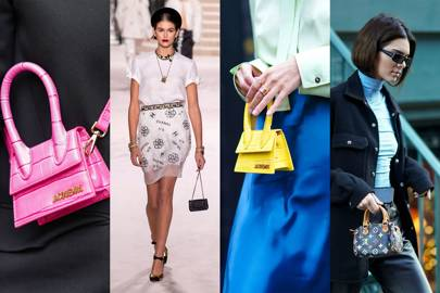 2019 - The mini bag