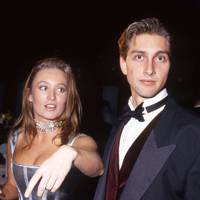 Vicky Smurfit and Christian Bower