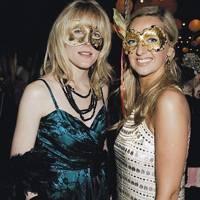Katherine Lowson and Emma Logue