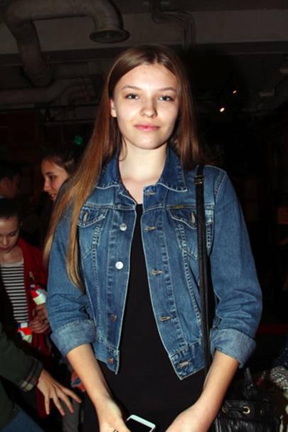 Gabrielle Konopo