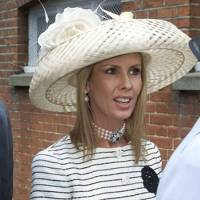 Susan Sangster, Royal Ascot, 2001