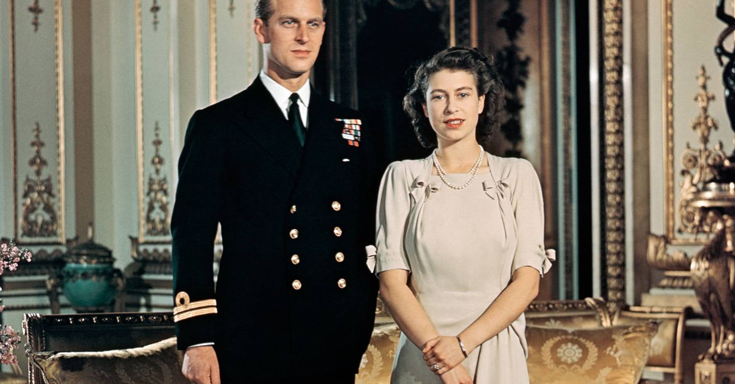 The touching story behind the Queen's engagement ring – designed by Prince Philip